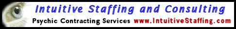 Intuitive Staffing and Consulting